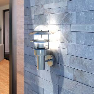 Patio Wall Light Lamp Stainless Steel
