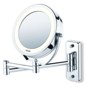 Beurer Illuminated Cosmetic Mirror BS59 Silver 584.10