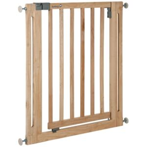 Safety 1st Safety Gate Easy Close 77 cm Wood 24040100