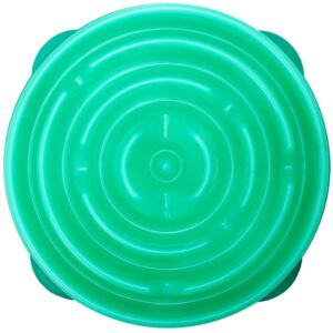 Outward Hound Slow Feeder for Dogs Slo Bowl Drop Teal 1578