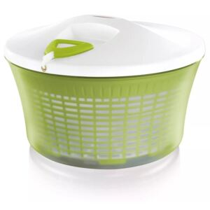 Leifheit Salad Spinner ComfortLine Green and White 23200