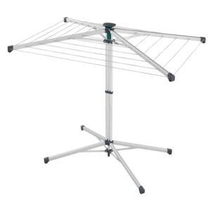 Leifheit Rotary Dryer LinoPop-Up 140 with Cover