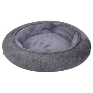 DISTRICT70 Pet Bed HALO Grey S