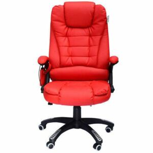 Massage Seater Office Chair