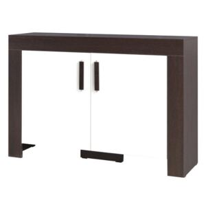 FURNITOP Chest of Drawers 2D CEZAR CZ12