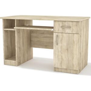 FURNITOP Office / Youth Desk MAX without upstand