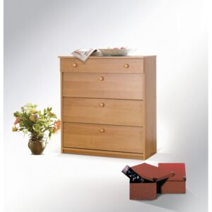 FURNITOP Shoe Cabinet DRAWER