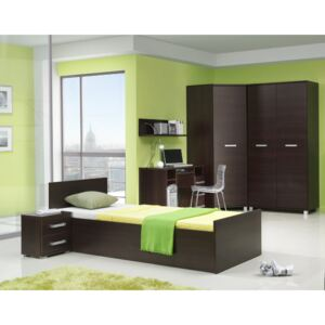 FURNITOP Youth Bedroom Furniture MAXIMUS 19