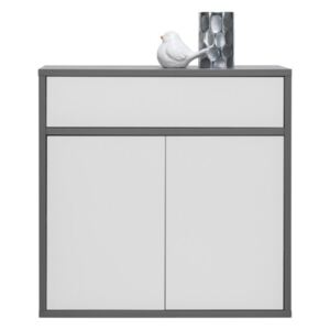 FURNITOP Chest of Drawers ZONDA Z04