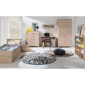 FURNITOP Youth Bedroom Furniture MAXIMUS 33