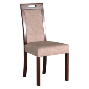 FURNITOP Kitchen Chairs / Chair ROMA 5