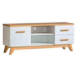 FURNITOP SV5 Chest of Drawers TV LYKKE