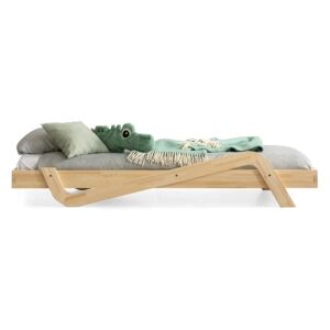 FURNITOP Wooden bed OTIS