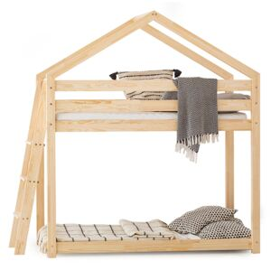 FURNITOP Bunk bed MONKEY