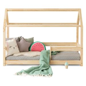 FURNITOP Wooden bed SOFIE