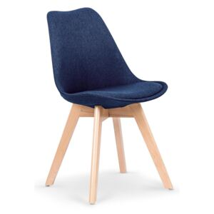 FURNITOP Dining chair K303 blue