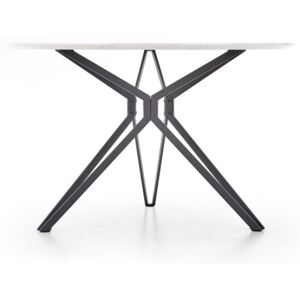 FURNITOP Dining table PIXEL white