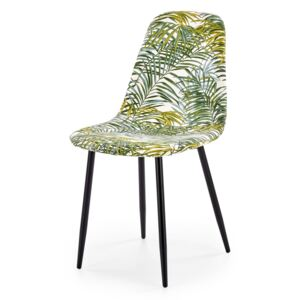 FURNITOP Upholstered chair K317 TROPIC