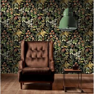 Floral Tapestry Wallpaper by Mind The Gap