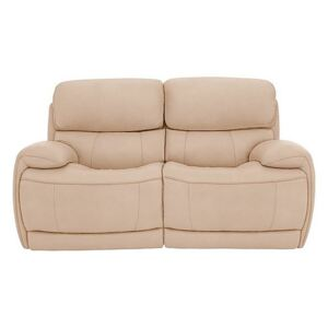 Relax Station Rocco 2 Seater Fabric Power Rocker Sofa with Power Headrests