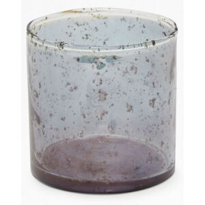 Luxe Recycled Blue Tumbler - blue