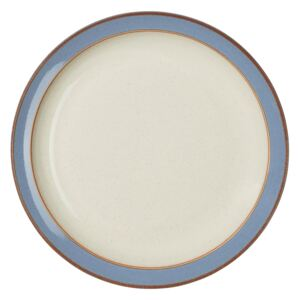Heritage Fountain Small Deep Plate