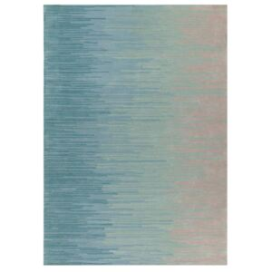 Ombre Rug - 170 x 240 / Blue / Wool