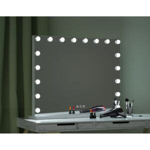Claudette XL Hollywood Vanity Mirror with Lights