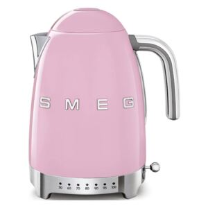 50s RETRO VARIABLE TEMPERATURE KETTLE - Pink
