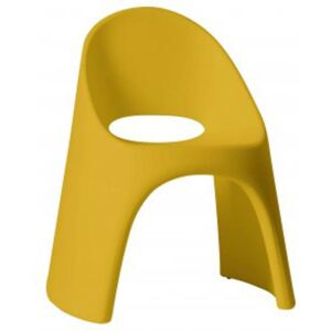 AMELIE CHAIR - Yellow