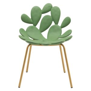 FILICUDI CHAIR SET OF 2 PIECES - Balsam Green