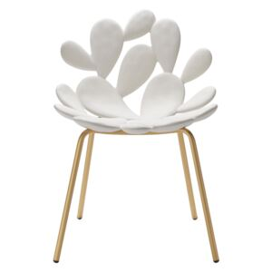 FILICUDI CHAIR SET OF 2 PIECES - White