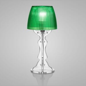 LADY SMALL TABLE LIGHT - Acid Green