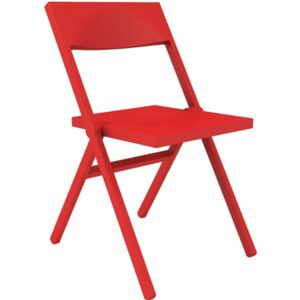 PIANA CHAIR - Red