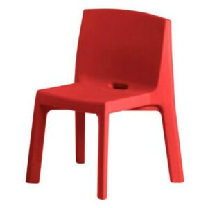 Q4 CHAIR - Red