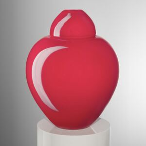 SOPHISTACATED LADY POTICHE - Red