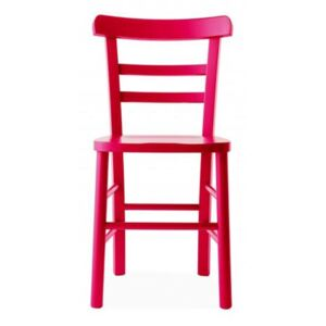 VIOLINIST CHAIR - Red