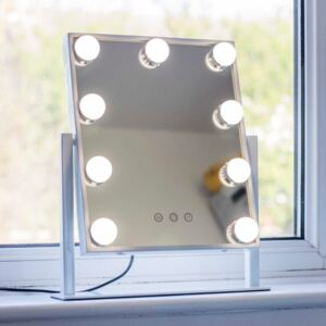 Veronica Hollywood Vanity Mirror with Lights