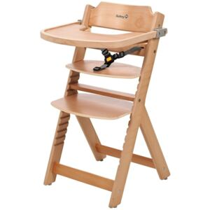 Safety 1st High Chair Timba Natural Wood 27620100