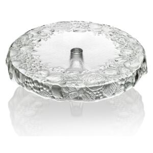 A NIGHT IN PALMIRA FOOTED CAKE STAND