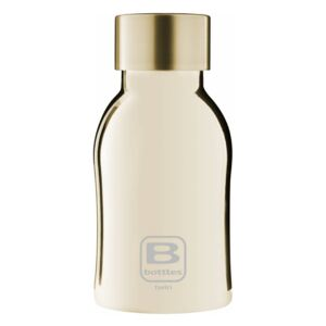 B BOTTLE YELLOW GOLD LUX - Small