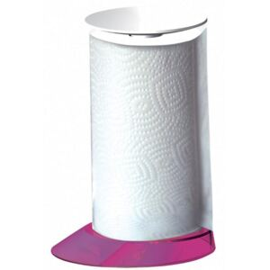 GLAMOUR PAPER ROLL HOLDER - Lilac