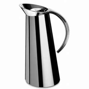 GLAMOUR THERMAL CARAFE - Chrome