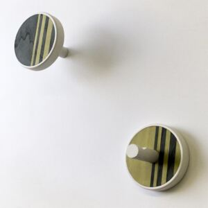 INVERSO VERTICAL WALL HANGERS - Colours