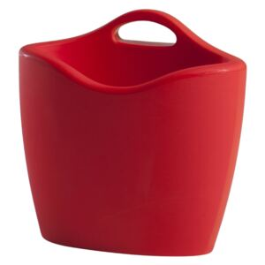 MAG MAGAZINE HOLDER - Flame Red