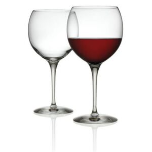 MAMI SET OF 6 RED WINE GLASSES - End of Line