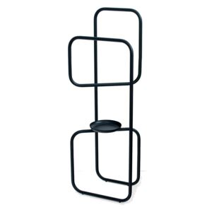 RULO VALET STAND - Black