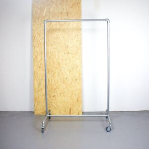 ZIITO R - Clothes rack on wheels