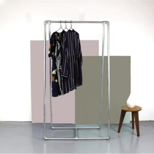 ZIITO S - Tall clothes rack
