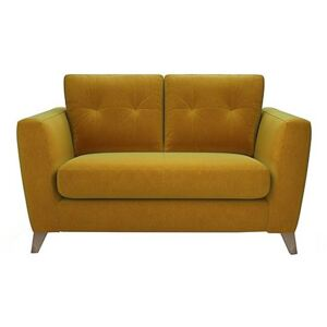 The Lounge Co. - Hermione 2 Seater Fabric Sofa